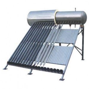 Termos solares termo solar paneles solares termo solar for Termo solar precio